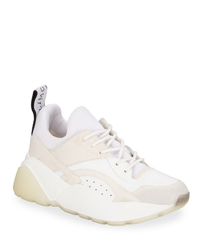 Eclypse Platform Lace-Up Sneaker