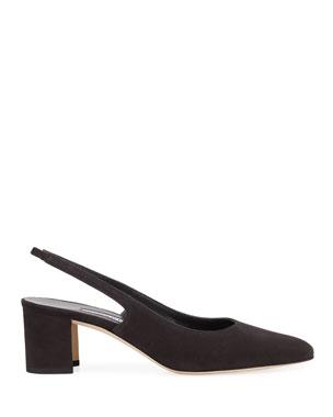 450052d8da9 Manolo Blahnik Shoes at Neiman Marcus