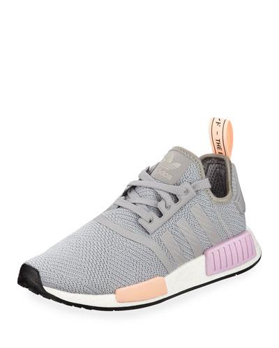 Women's NMD R1 Primeknit Sneakers