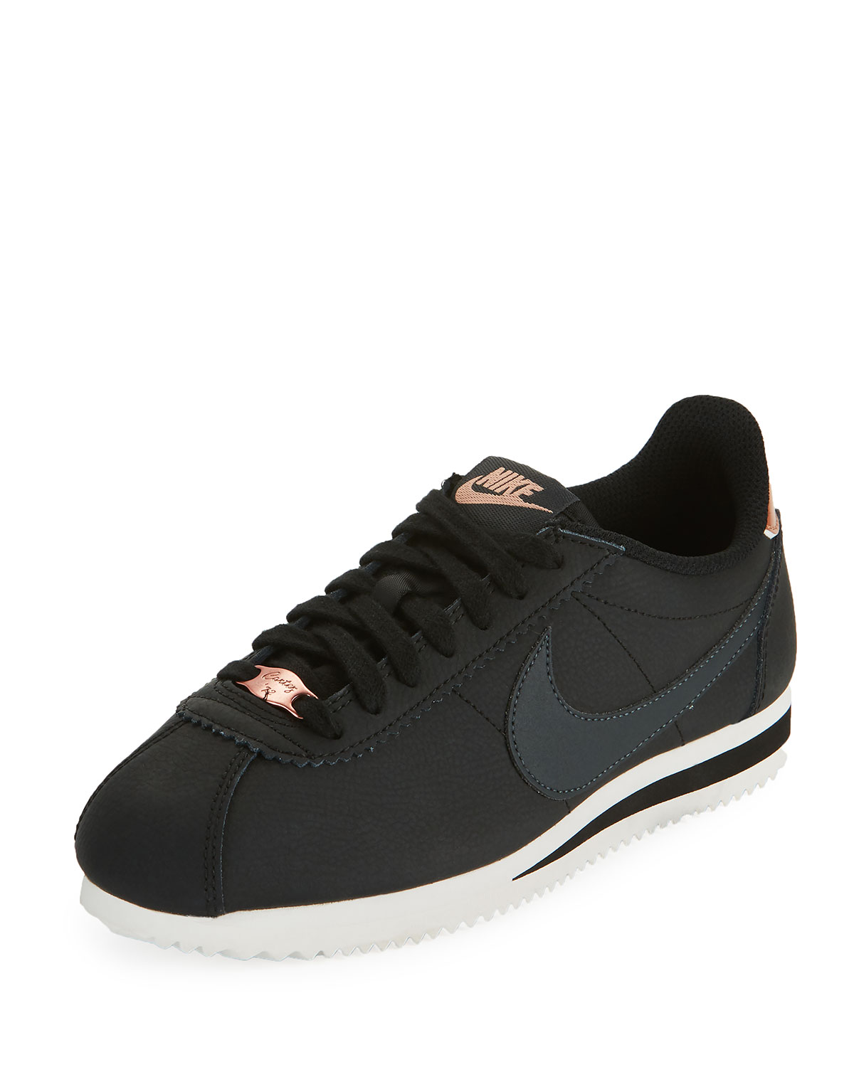 best service ef966 2f101 NikeClassic Cortez Leather Sneakers