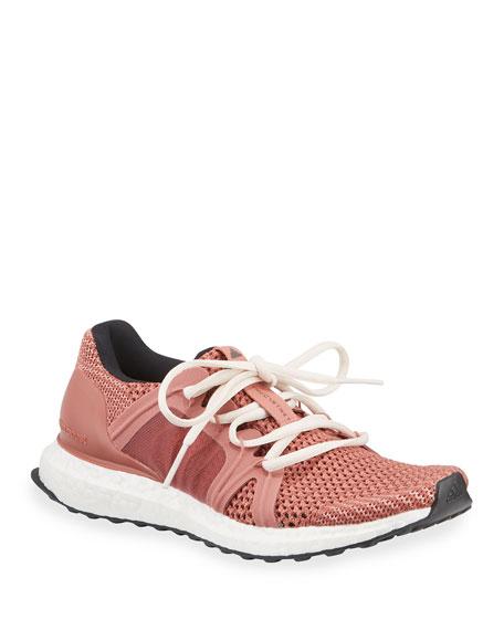 UltraBOOST Knitted Trainer/Runner Sneakers