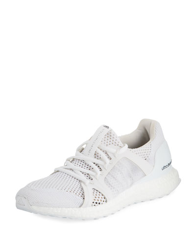 Ultraboost X Knit Sneakers, White