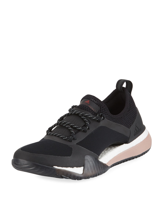 b8a994eaa adidas by Stella McCartney PureBoost X Mesh Sneakers