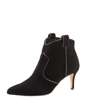 236501a804a14b Women s Contemporary Shoes at Neiman Marcus