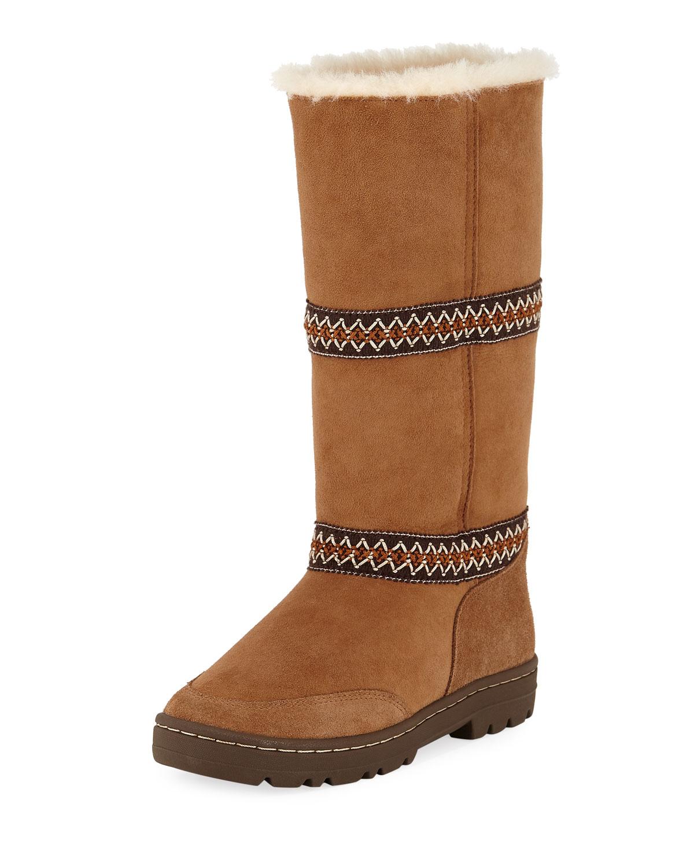 b0d4889d8a1 Sundance Revival Tall Boots