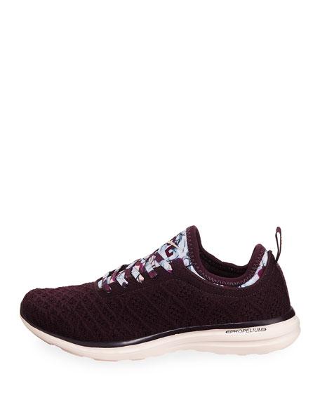 Techloom Phantom Knit Low-Top Sneakers