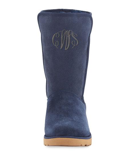 UGG Australia Amie Classic Slim?? Short Boot