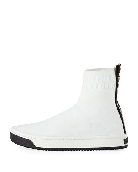 Dart Platform Sock Sneakers