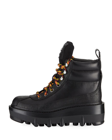 Shay Wedge Hiking Boots