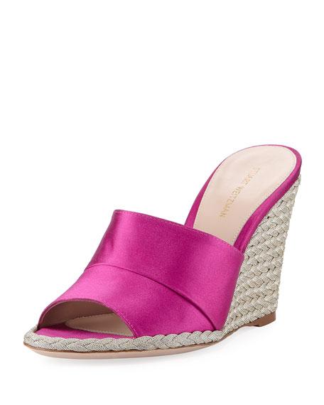 Slidewalk Wedge Slide Sandal