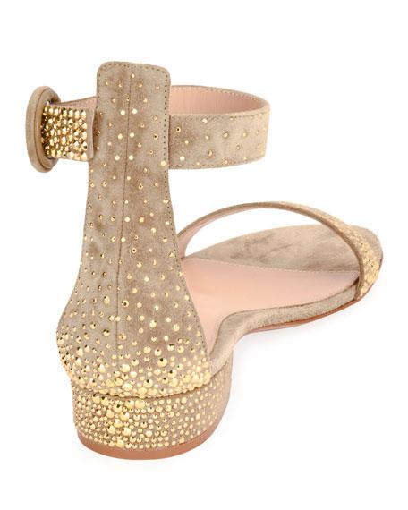 Portofino Studded 20mm Sandal