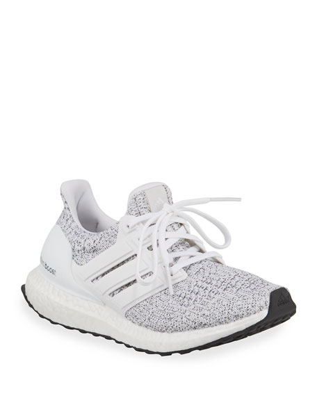 Adidas Ultraboost Knit Sneakers