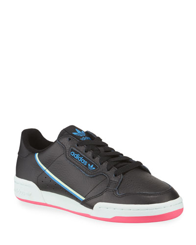 Continental 80 Leather Low-Top Sneakers