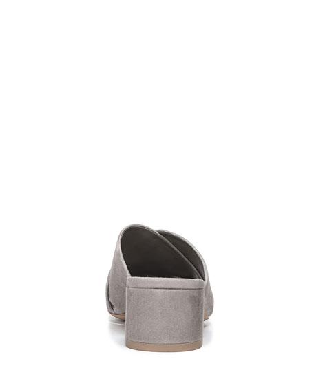 Karsen Cross-Band Slide Sandal