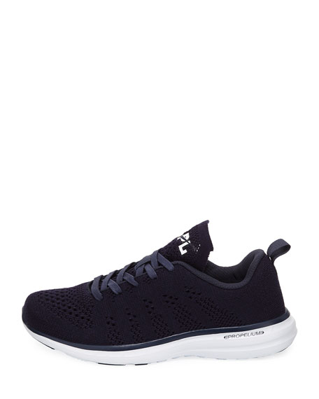 Techloom Pro Cashmere Sneakers