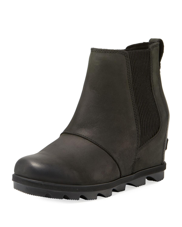 981e4b685ea Sorel Joan of Arctic II Waterproof Wedge Boots