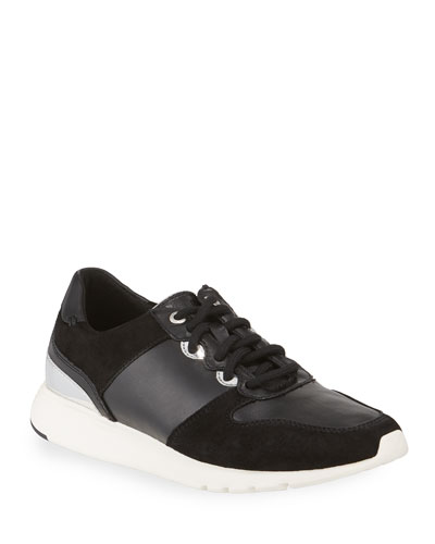Grand Crosscourt Wedge Sneakers