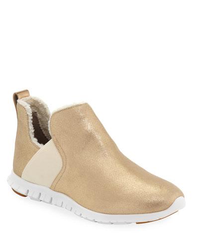 Zerogrand Slip-On Sneakers