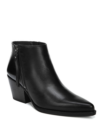 Walden 60mm Ankle Booties