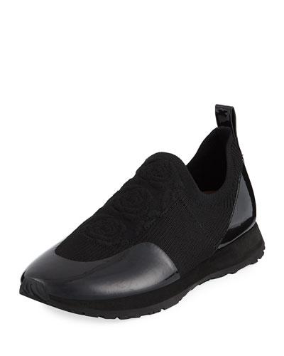f2d17ed63dce Taryn Rose Cara Easy Knit Slip-On Sneakers