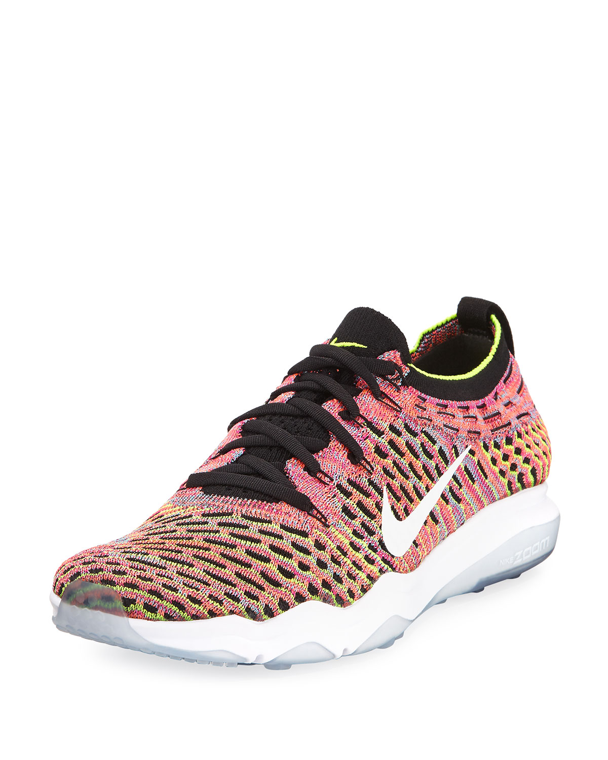 finest selection 9a87b ee3b1 NikeAir Zoom Fearless Flyknit Trainer Sneakers