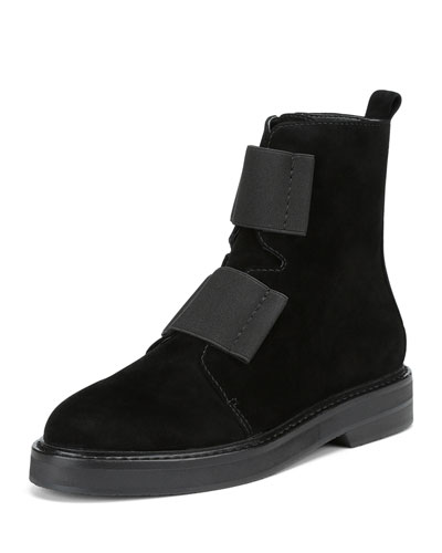 Noraa Tall Suede Boots