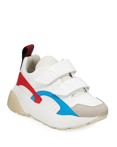 Eclypse Grip Chunky Sneakers