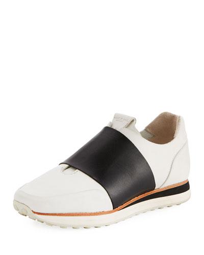 Dylan Elastic Runner Sneakers