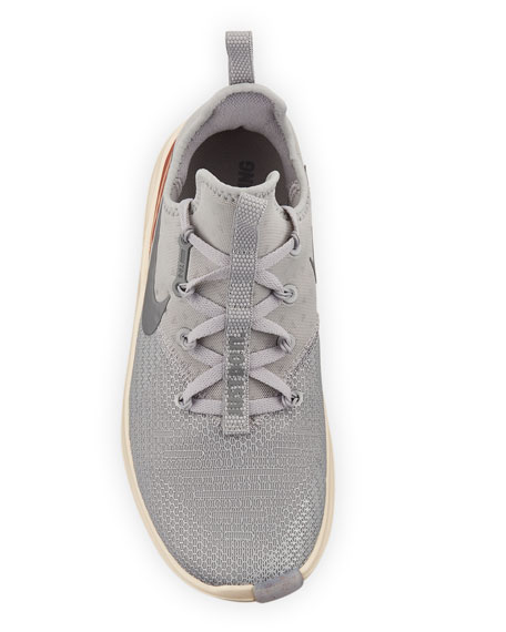 Nike Free TR 8 Premium Colorblock Trainer Sneakers