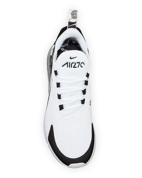 Air Max 270 Se Floral Sneakers
