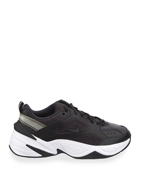 Nike M2K Tekno Leather Sneakers