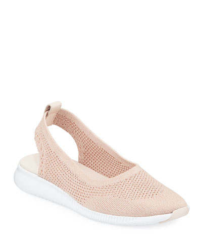 Zerogrand Stitchlite Slingback Sneakers