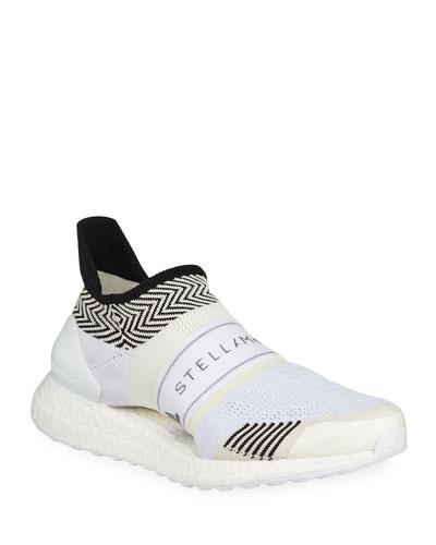 UltraBoost X 3D Sneakers  White