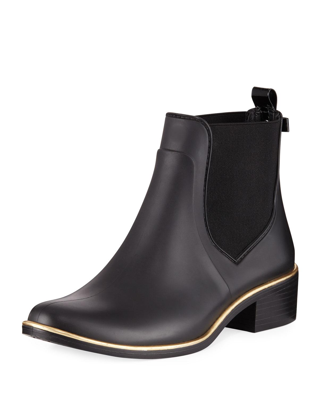 284f9d052389 kate spade new york Sedgewick Chelsea Rain Boots