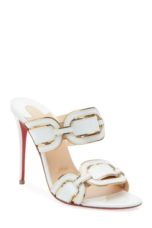 best loved 352cc 3c766 Christian Louboutin Shoes at Neiman Marcus