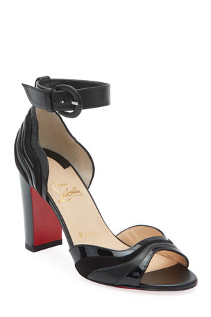 premium selection f86f9 d35e5 Christian Louboutin at Neiman Marcus
