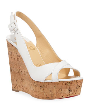 0c072181a25 Women's Espadrille Wedges, Flats & More at Neiman Marcus
