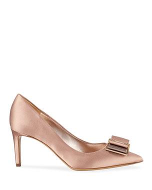 b01d67a567798 Ferragamo Women's Shoes at Neiman Marcus
