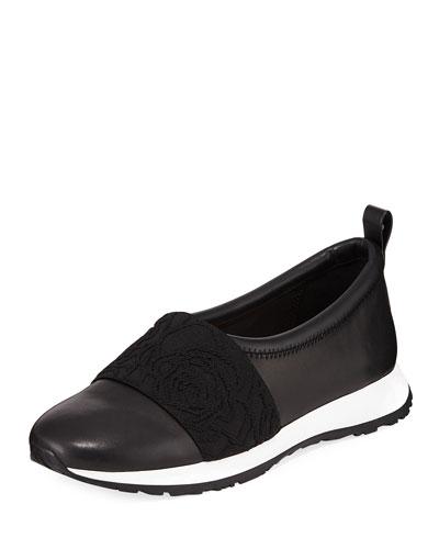 4bd6181ce680 Taryn Rose Charlotte Slip-On Sneakers