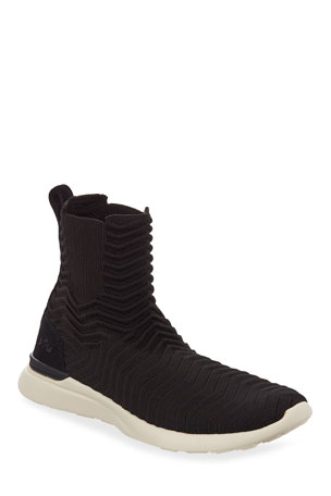 APL: Athletic Propulsion Labs Techloom Chelsea High-Top Sneakers