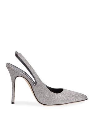 d62694baf7 Designer Mules & Slides at Neiman Marcus