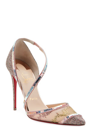 best loved f8681 2bb1c Christian Louboutin Shoes at Neiman Marcus