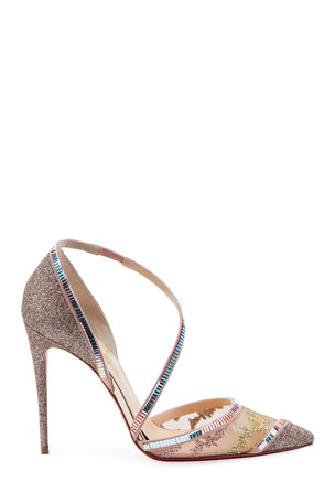 best loved e5238 f81ae Christian Louboutin Shoes at Neiman Marcus
