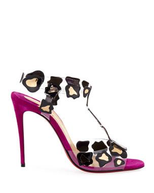 2a839ef407 Women's Designer Sandals at Neiman Marcus