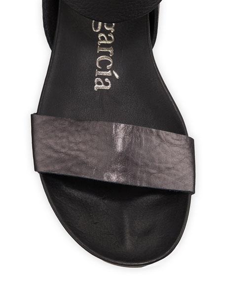 Pedro Garcia Jalila Ankle-Strap Sandals