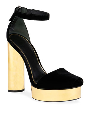 6ebf99fb0fc TOM FORD Women s Shoes   Pumps   Booties at Neiman Marcus