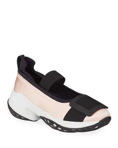 Viv Run Ball Sneakers