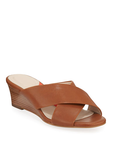 Adley Grand Wedge Sandals