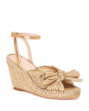 ddaa6b3b1cee2 Designer Wedges & Wedge Shoes at Neiman Marcus