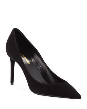 72597c214cefb Saint Laurent Shoes, Boots & Heels at Neiman Marcus